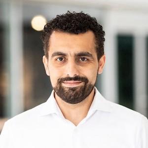 Walid Mehanna